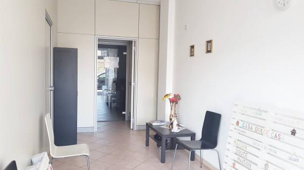 Negozio / Locale in affitto a Guastalla, 1 locali, prezzo € 200 | Cambio Casa.it