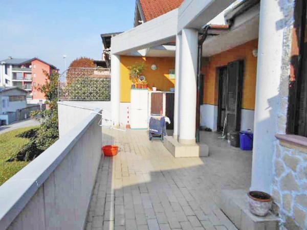Appartamento in vendita a Bareggio, 4 locali, prezzo € 269.000   Cambio Casa.it