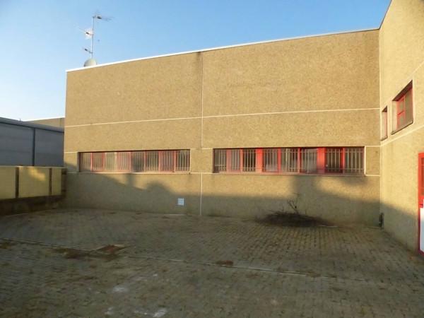 Capannone in vendita a Seveso, 1 locali, prezzo € 550.000   Cambio Casa.it
