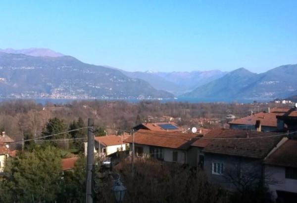 Appartamento in affitto a Porto Valtravaglia, 2 locali, prezzo € 450 | Cambio Casa.it