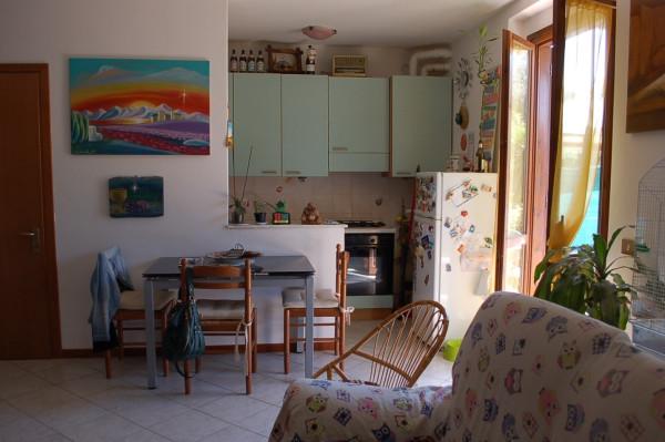Bilocale Castiglione del Lago Via Romagna 3