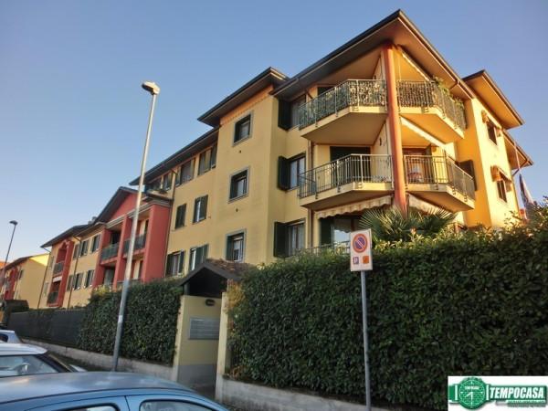 Appartamento in vendita a Mulazzano, 3 locali, prezzo € 148.000 | Cambio Casa.it