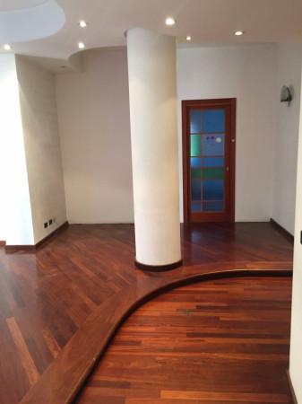 Appartamento in Vendita a Asti Centro: 5 locali, 160 mq