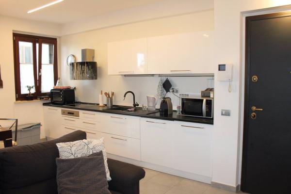 Appartamento in vendita a Montecosaro, 4 locali, prezzo € 205.000 | Cambio Casa.it