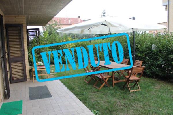 Appartamento in vendita a Montecosaro, 5 locali, prezzo € 205.000 | Cambio Casa.it