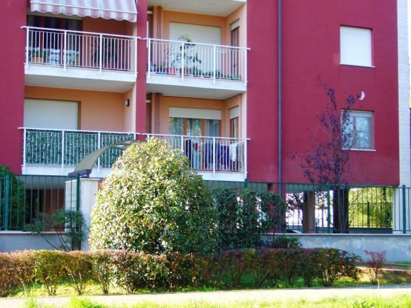 Appartamento in affitto a Busto Arsizio, 1 locali, prezzo € 390 | Cambio Casa.it