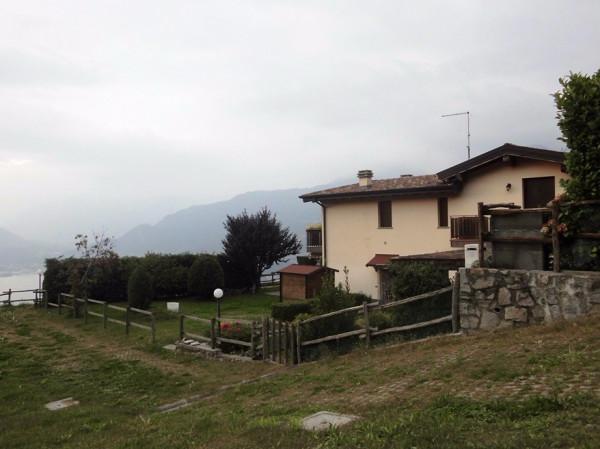 Appartamento in vendita a Pisogne, 2 locali, prezzo € 67.000 | Cambio Casa.it