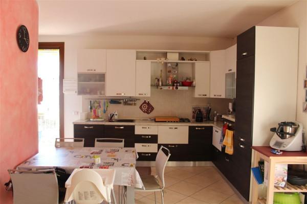 Appartamento in vendita a Zevio, 3 locali, prezzo € 138.000 | Cambio Casa.it