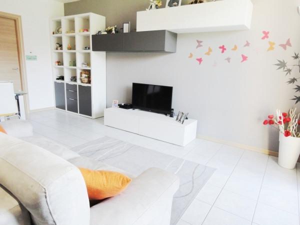 Appartamento in vendita a Ornago, 3 locali, prezzo € 175.000 | Cambio Casa.it