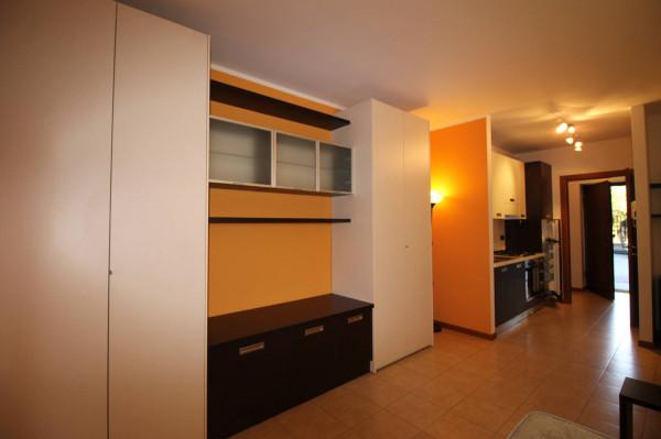 Appartamento in vendita a Busto Arsizio, 1 locali, prezzo € 68.000   Cambio Casa.it