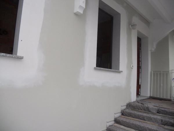 Villa in affitto a Suzzara, 4 locali, prezzo € 500 | Cambio Casa.it