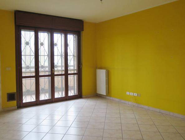 Appartamento in vendita a Landriano, 3 locali, prezzo € 127.000 | Cambio Casa.it