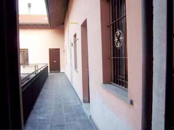 Appartamento in affitto a Busto Arsizio, 4 locali, prezzo € 630 | Cambio Casa.it