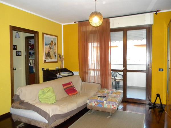 Appartamento in vendita a Busto Arsizio, 3 locali, prezzo € 170.000 | Cambio Casa.it