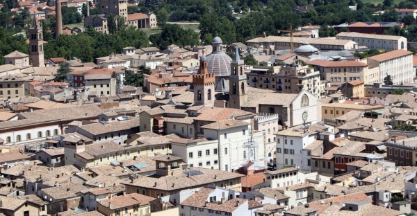Terreno Edificabile Residenziale in vendita a Foligno, 9999 locali, prezzo € 110.000 | Cambio Casa.it