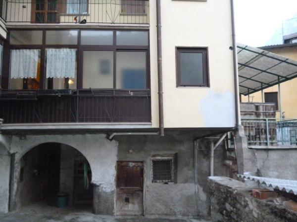 Appartamento in vendita a Angolo Terme, 3 locali, prezzo € 80.000 | Cambio Casa.it