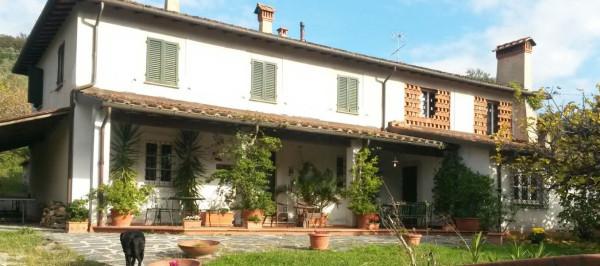 Villa in vendita a Fosdinovo, 6 locali, prezzo € 600.000 | Cambio Casa.it