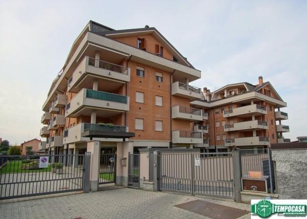 Appartamento in vendita a Paullo, 3 locali, prezzo € 185.000 | Cambio Casa.it