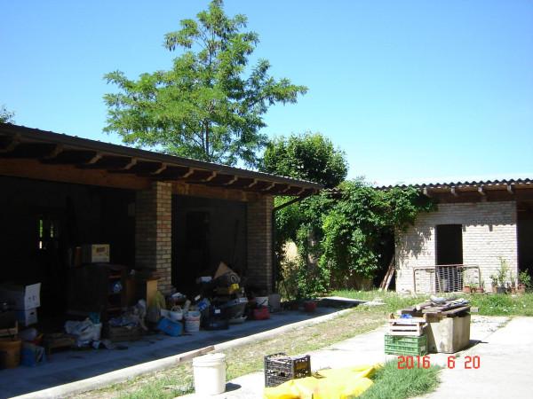 Rustico / Casale in vendita a Pontecurone, 5 locali, prezzo € 75.000 | Cambio Casa.it