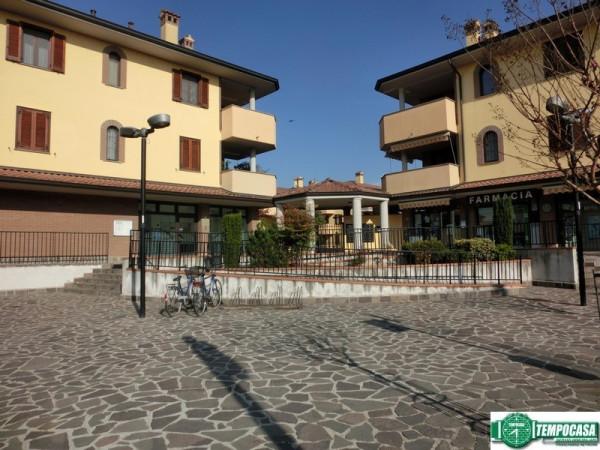 Appartamento in vendita a Cervignano d'Adda, 3 locali, prezzo € 145.000 | Cambio Casa.it