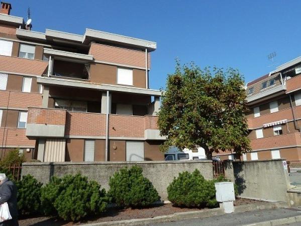 Appartamento Affitto Verzuolo