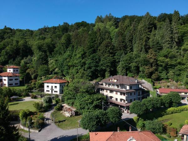 Appartamento in vendita a Stresa, 2 locali, prezzo € 99.000 | CambioCasa.it