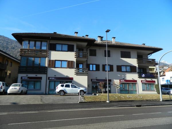 Appartamento in Vendita a Tione Di Trento Centro: 5 locali, 260 mq