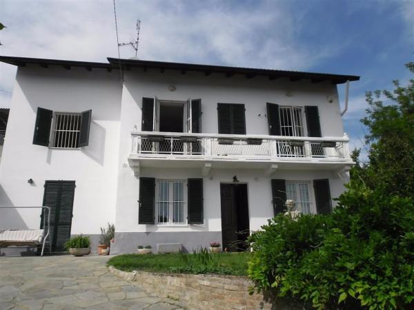 Rustico / Casale in vendita a Castelnuovo Belbo, 4 locali, prezzo € 160.000 | Cambio Casa.it
