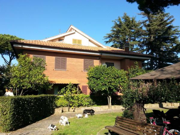 Villa in vendita a Marino, 6 locali, prezzo € 1.250.000   Cambio Casa.it