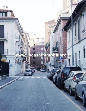 Box / Garage in vendita a Milano, 1 locali, zona Zona: 8 . Bocconi, C.so Italia, Ticinese, Bligny, prezzo € 32.000 | Cambio Casa.it