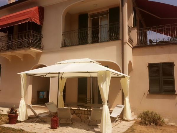 Villa in vendita a Dolceacqua, 6 locali, prezzo € 690.000 | CambioCasa.it
