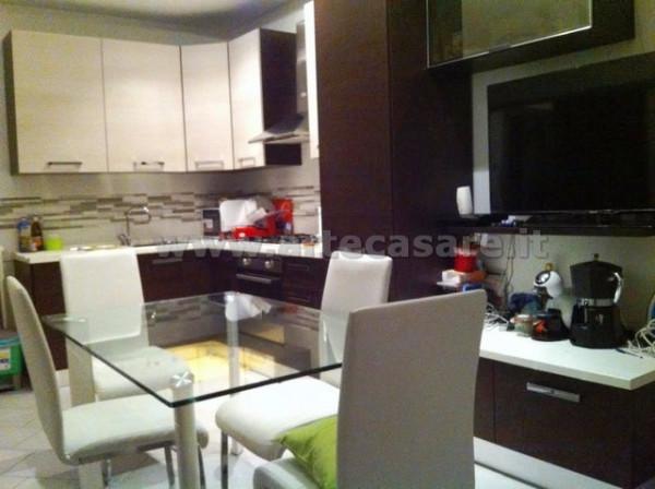 Appartamento in vendita a Canegrate, 2 locali, prezzo € 59.000 | Cambio Casa.it