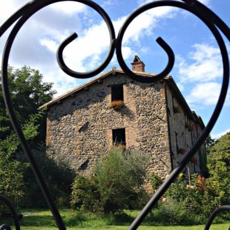 Rustico / Casale in vendita a Orvieto, 6 locali, prezzo € 1.200.000 | Cambio Casa.it