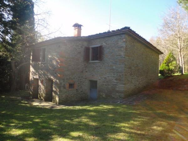 Rustico / Casale in vendita a Arezzo, 6 locali, prezzo € 499.000 | Cambio Casa.it