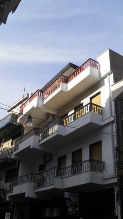 Appartamento in vendita a Paternò, 4 locali, prezzo € 125.000 | Cambio Casa.it