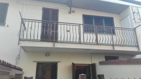 Soluzione Indipendente in vendita a Vanzaghello, 3 locali, prezzo € 93.000 | Cambio Casa.it