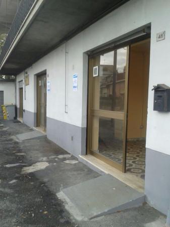 Negozio / Locale in affitto a Scurcola Marsicana, 2 locali, prezzo € 250 | Cambio Casa.it