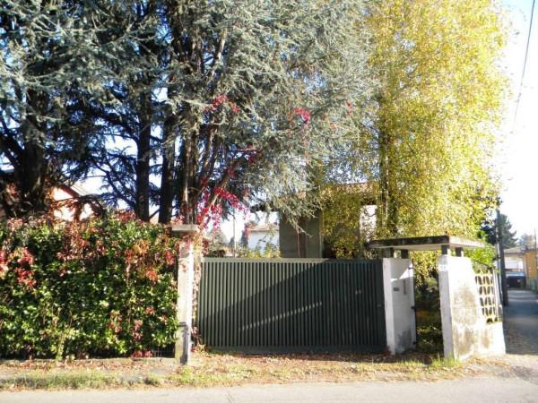 Terreno Edificabile Residenziale in vendita a Casorate Sempione, 9999 locali, prezzo € 100.000 | Cambio Casa.it