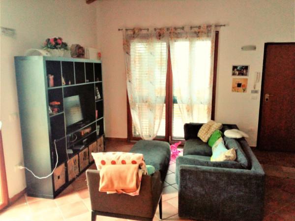 Villa in Vendita a Montescudo Centro: 4 locali, 238 mq