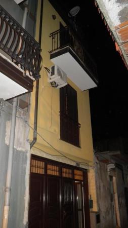 Soluzione Indipendente in vendita a Paternò, 6 locali, prezzo € 125.000 | Cambio Casa.it
