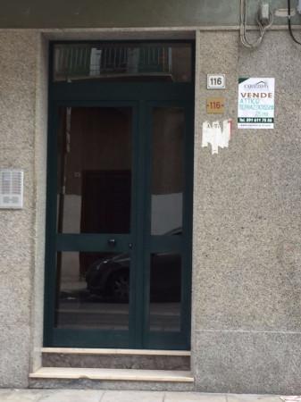 Appartamento in vendita a Palermo, 3 locali, prezzo € 84.000 | Cambio Casa.it