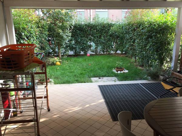 Villa in Vendita a Ravenna Centro: 5 locali, 197 mq
