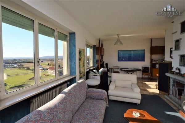 Appartamento in Vendita a Samone Centro: 5 locali, 140 mq