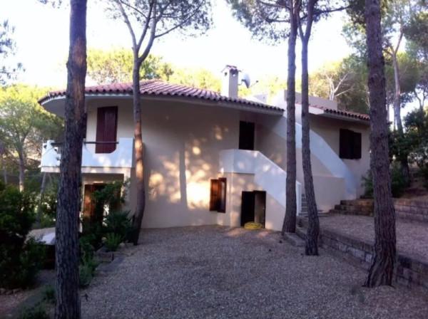 Villa in vendita a Narbolia, 5 locali, prezzo € 395.000 | CambioCasa.it