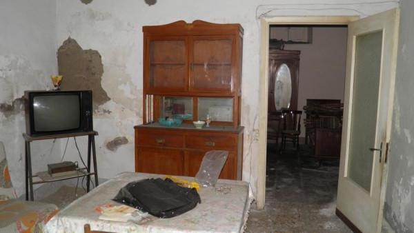 Soluzione Indipendente in vendita a Paternò, 5 locali, prezzo € 49.000 | Cambio Casa.it