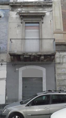 Negozio / Locale in Vendita a Paternò