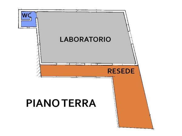 Laboratorio in Vendita a Agliana