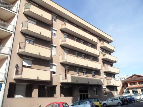 Appartamento in vendita a Mariano Comense, 3 locali, prezzo € 110.000 | Cambio Casa.it
