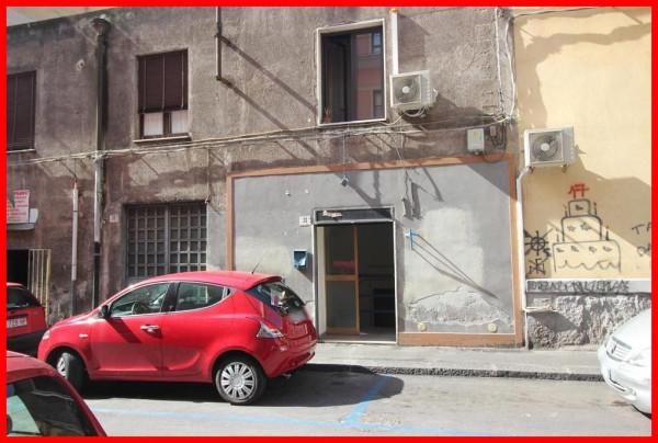 Negozio / Locale in vendita a Catania, 2 locali, prezzo € 30.000 | Cambio Casa.it