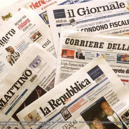 Negozio / Locale in vendita a Cesenatico, 1 locali, Trattative riservate | Cambio Casa.it